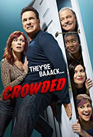 Crowded Season 1 Episode 2