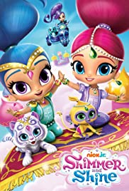 Shimmer and Shine Season 3 Episode 16