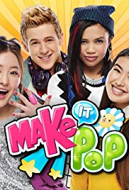 Make It Pop S01E10