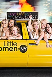 Little Women: NY S01E01