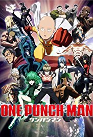 One-Punch Man 1×5