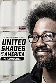 United Shades of America 1×1