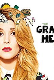 The Grace Helbig Show S01E01