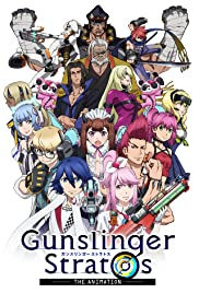 Gunslinger Stratos: The Animation