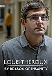 Louis Theroux: By Reason of Insanity S01E02