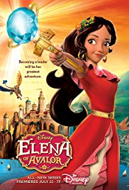 Elena of Avalor Season 3 Episode 24