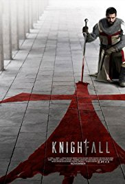 Knightfall Season 1 Episode 1
