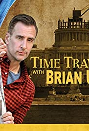 Time Traveling with Brian Unger 1×14