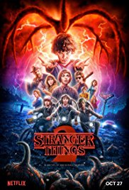 Stranger Things 1×7