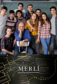 Merlí Season 1 Episode 4