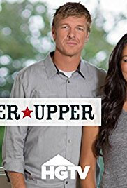 Fixer Upper S04E05