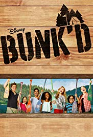 BUNK'D Season 4 Episode 2