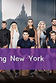 Taking New York S01E01