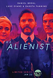 The Alienist Season 2 Episode 1