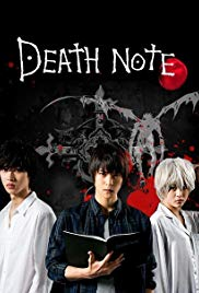 Death Note Season 1 Episode 9