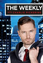 The Weekly with Charlie Pickering 1×2