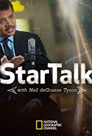 StarTalk with Neil deGrasse Tyson
