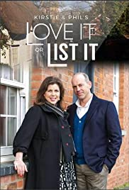 Kirstie & Phil's Love It or List It