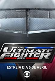 The Ultimate Fighter: Brazil S03E05
