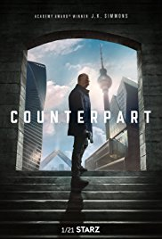 Counterpart: Season 2