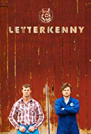 Letterkenny Season 6 Episode 4