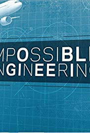 Impossible Engineering Season 7 Episode 1