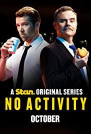 No Activity Season 2 Episode 2