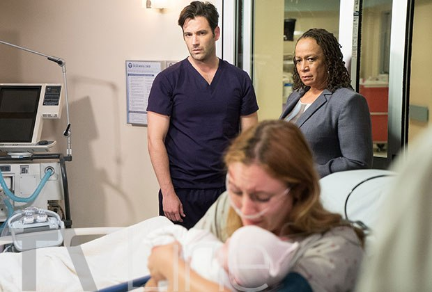 Chicago Med 5×7