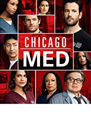 Chicago Med Season 5 Episode 13