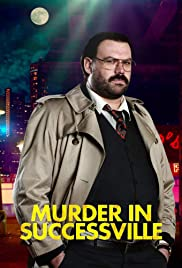 Murder in Successville 1×6