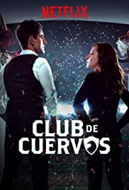 Club de Cuervos Season 4 Episode 9