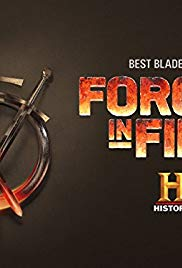 Forged in Fire Season 8 Episode 19