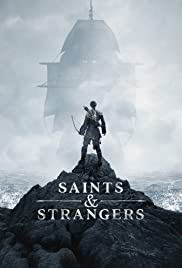 Saints & Strangers Season 1 Episode 1