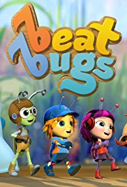 Beat Bugs Season 1 Episode 13