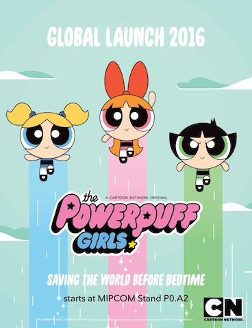 The Powerpuff Girls 3×17