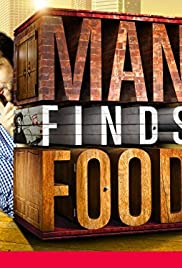 Man Finds Food S01E02