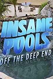 Insane Pools: Off the Deep End S01E02