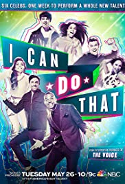I Can Do That S01E01