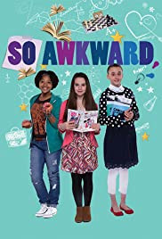 So Awkward Season 6 Episode 6
