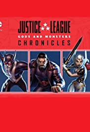 Justice League: Gods and Monsters Chronicles S01E03