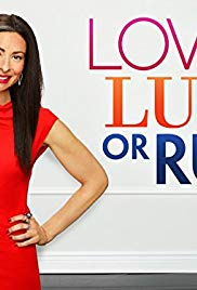 Love, Lust or Run S03E10