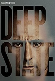 Deep State Season 1 Episode 1