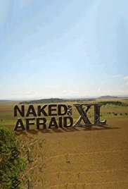 Naked and Afraid XL 6X3