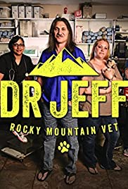 Dr. Jeff: Rocky Mountain Vet S04E03