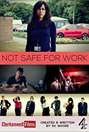 Not Safe for Work S01E06
