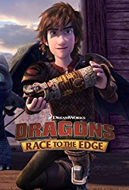 Dragons: Race to the Edge Season 5 Episode 10