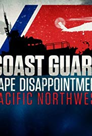 Coast Guard: Cape Disappointment - Pacific Northwest