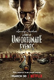 A Series of Unfortunate Events Season 2 Episode 6