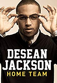 DeSean Jackson: Home Team