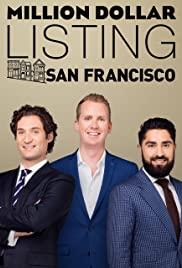 Million Dollar Listing San Francisco S01E07